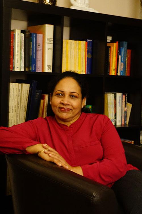 Dr. Wathsala Wijesinghe