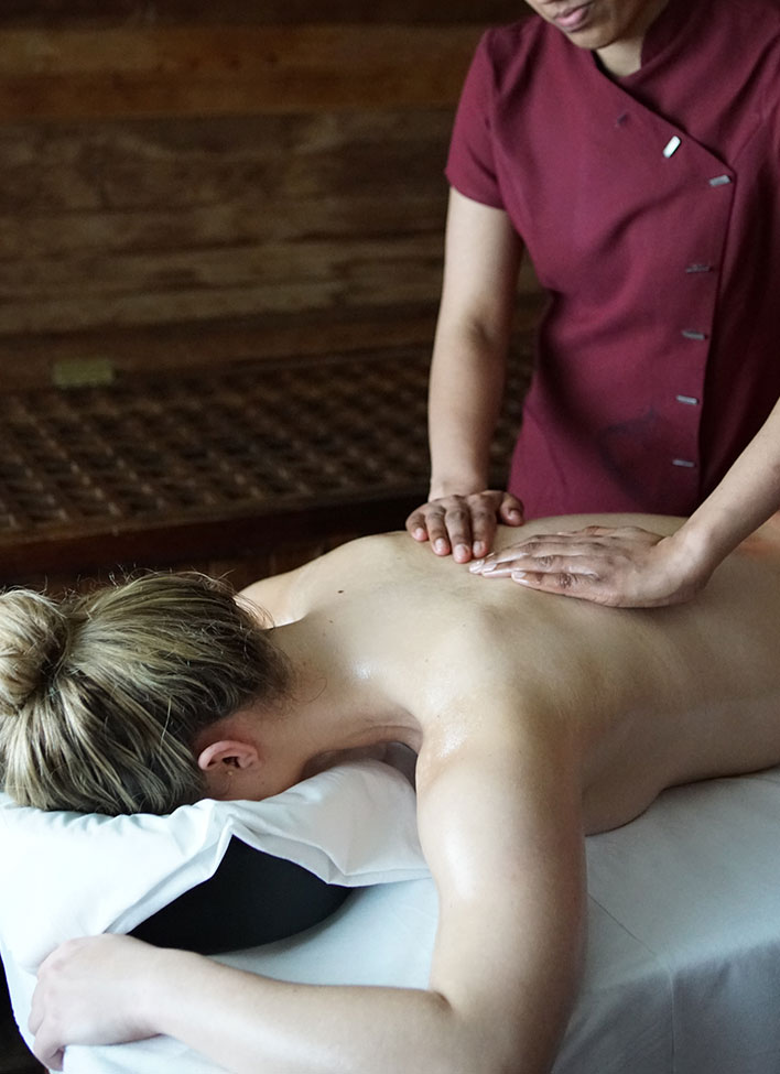 Ayurveda Massage Therapy